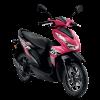 Honda-Beat-Magenta