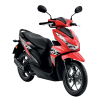 Honda-Beat-Red