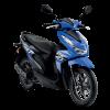 Honda-Beat-blue