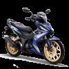 RS150R-Blue